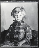 view Blonde Mary [painting] / (photographed by Peter A. Juley & Son) digital asset number 1