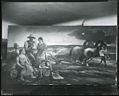 view The Armistice Letter [painting] / (photographed by Peter A. Juley & Son) digital asset number 1