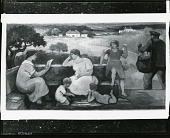 view Women Reading a Letter [art work] / (photographed by Peter A. Juley & Son) digital asset number 1