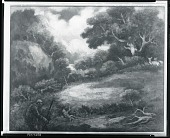 view The Hunters Country [painting] / (photographed by Peter A. Juley & Son) digital asset number 1