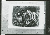 view Brothel, [graphic arts] / (photographed by Peter A. Juley & Son) digital asset number 1