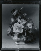 view Still Life with Roses [painting] / (photographed by Peter A. Juley & Son) digital asset number 1