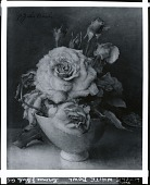 view The Little White Bowl [painting] / (photographed by Peter A. Juley & Son) digital asset number 1