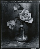 view The French Imported Vase [painting] / (photographed by Peter A. Juley & Son) digital asset number 1