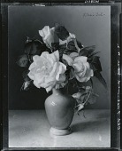 view Old Fashioned Vase No. 2 [painting] / (photographed by Peter A. Juley & Son) digital asset number 1