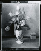 view Tulips [painting] / (photographed by Peter A. Juley & Son) digital asset number 1