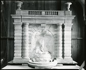 view The Adam and Eve Fountain [sculpture] / (photographed by Peter A. Juley & Son) digital asset number 1