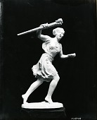 view Spirit of the Greek Games [sculpture] / (photographed by Peter A. Juley & Son) digital asset number 1