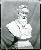 view Asa Grey, botanist [sculpture] / (photographed by Peter A. Juley & Son) digital asset number 1