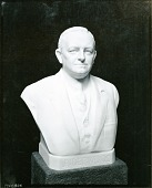 view Senator Oscar W. Underwood [sculpture] / (photographed by Peter A. Juley & Son) digital asset number 1