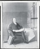 view John Quincy Adams [painting] / (photographed by Peter A. Juley & Son) digital asset number 1