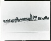 view Cavendish Common, 1938 [graphic arts] / (photographed by Peter A. Juley & Son) digital asset number 1
