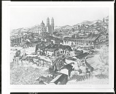 view Light and Shade, Taxco [graphic arts] / (photographed by Peter A. Juley & Son) digital asset number 1