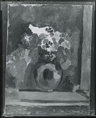 view Still Life with Flowers [painting] / (photographed by Peter A. Juley & Son) digital asset number 1