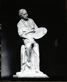 view George Elmer Browne [sculpture] / (photographed by Peter A. Juley & Son) digital asset number 1