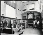 view Augustus Saint-Gaudens's Little Studio, Cornish, New Hampshire [photograph] / (photographed by De Witt Ward) digital asset number 1