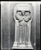 view Amor Caritas [sculpture] / (photographed by Peter A. Juley & Son) digital asset number 1