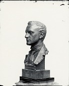 view William A. Chanler [sculpture] / (photographed by Peter A. Juley & Son) digital asset number 1