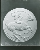 view Polo Pony Medallion [sculpture] / (photographed by Peter A. Juley & Son) digital asset number 1