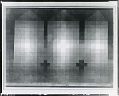 view Triple Monument [art work] / (photographed by Peter A. Juley & Son) digital asset number 1