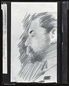 view (No Title Given) [drawing] / (photographed by Peter A. Juley & Son) digital asset number 1