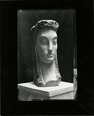 view La Dame De Pique [sculpture] / (photographed by Peter A. Juley & Son) digital asset number 1