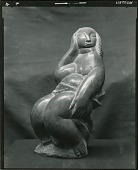 view Somnambule [sculpture] / (photographed by Peter A. Juley & Son) digital asset number 1