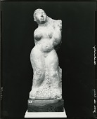 view Maturnity [sculpture] / (photographed by Peter A. Juley & Son) digital asset number 1