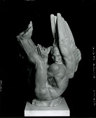 view Icarus [art work] / (photographed by Peter A. Juley & Son) digital asset number 1