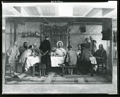 view The Last Supper (Daylight) [painting] / (photographed by Peter A. Juley & Son) digital asset number 1