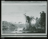 view Summer in South America [painting] / (photographed by Peter A. Juley & Son) digital asset number 1