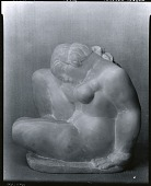 view Sleep [sculpture] / (photographed by Peter A. Juley & Son) digital asset number 1