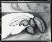 view Figs and Bananas [painting] / (photographed by Peter A. Juley & Son) digital asset number 1