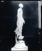 view Chinoise [sculpture] / (photographed by Peter A. Juley & Son) digital asset number 1