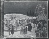 view Traveling Carnival [painting] / (photographed by Peter A. Juley & Son) digital asset number 1