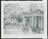 view St. Phillips, Charleston, SC [art work] / (photographed by Peter A. Juley & Son) digital asset number 1