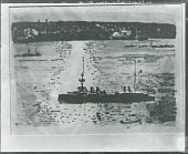 view French Cruiser [graphic arts] / (photographed by Peter A. Juley & Son) digital asset number 1