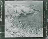 view Isles of Shoals, Broad Cove [painting] / (photographed by Peter A. Juley & Son) digital asset number 1
