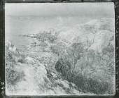view East Headland [art work] / (photographed by Peter A. Juley & Son) digital asset number 1
