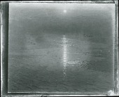 view Moonlight on Charleston Harbor [painting] / (photographed by Peter A. Juley & Son) digital asset number 1