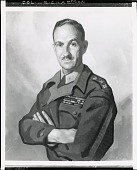 view Colonel Richardson [painting] / (photographed by Peter A. Juley & Son) digital asset number 1