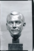 view Dr. Thomas Shanahan [sculpture] / (photographed by Peter A. Juley & Son) digital asset number 1