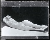 view Floating Figure [sculpture] / (photographed by Peter A. Juley & Son) digital asset number 1