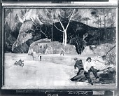 view Ice Pond [painting] / (photographed by Peter A. Juley & Son) digital asset number 1