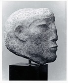 view Adam [sculpture] / (photographed by Peter A. Juley & Son) digital asset number 1