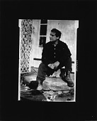 view William Zorach, Robinhood, Maine [photograph] / (photographed by Peter A. Juley & Son) digital asset number 1