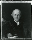 view Benjamin West [painting] / (photographed by Peter A. Juley & Son) digital asset number 1