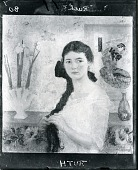 view Ruth [painting] / (photographed by Peter A. Juley & Son) digital asset number 1