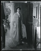 view Mrs. Charles G. Dawes [painting] / (photographed by Peter A. Juley & Son) digital asset number 1