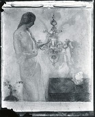 view The Venetian Candelabra [painting] / (photographed by Peter A. Juley & Son) digital asset number 1